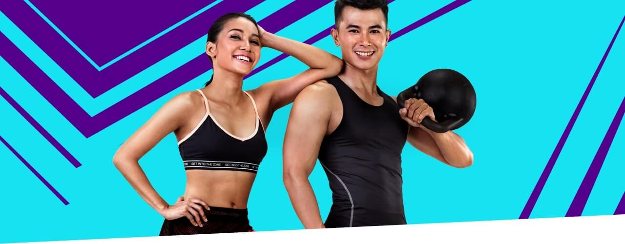 Celebrity Fitness Philippines Ayala North Free Trial