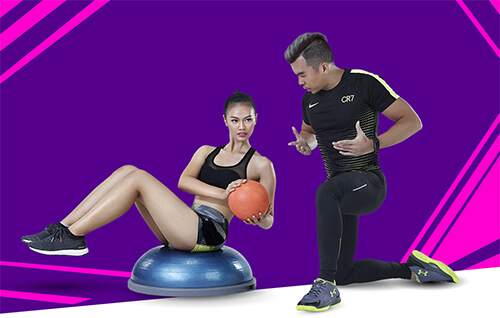 Celebrity Fitness Philippines Train Like Stars
